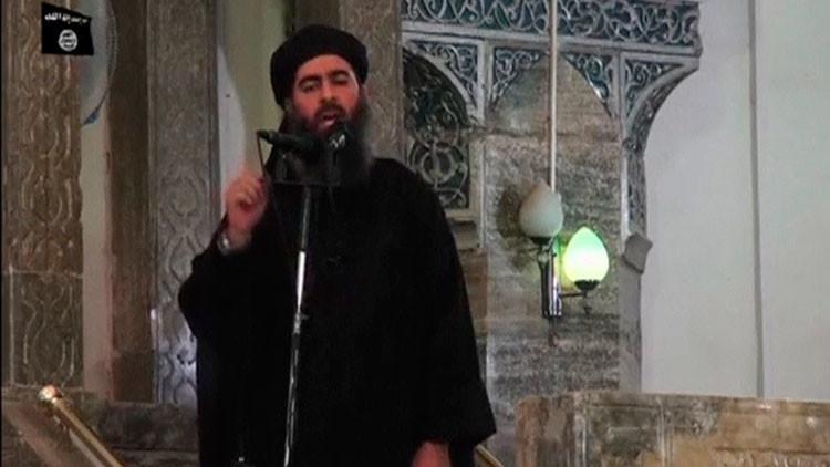 ¿Lavado de imagen?: El líder del Estado Islámico prohíbe difundir las ejecuciones