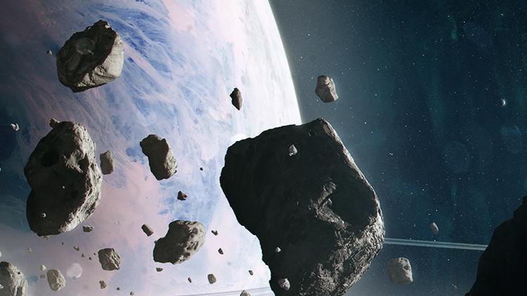 Esta noche se acerca a la Tierra un asteroide de 5,4 billones de dólares