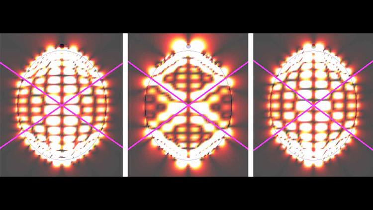 Desafío a la física: Conozca el sorprendente material que atrapa la luz
