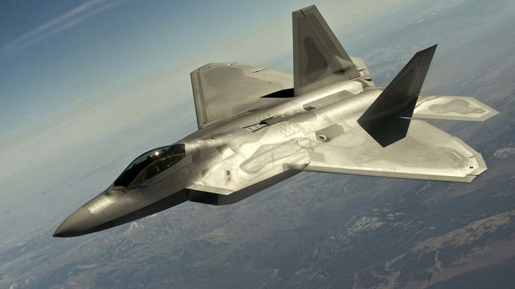 Los 5 aviones militares más letales de EE.UU.