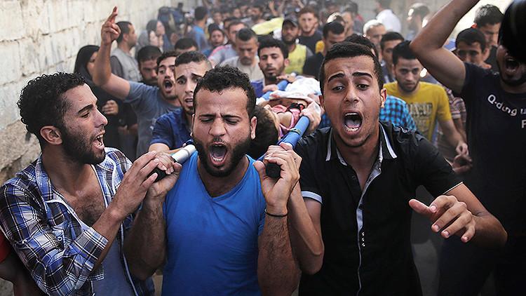 Un año después, las familias de los niños asesinados en Gaza lloran la tragedia