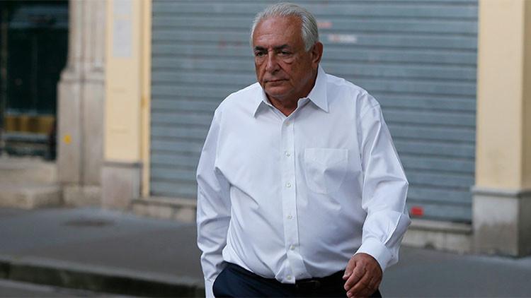"""Exdirector del FMI califica el nuevo acuerdo griego de """"golpe mortal"""" para Europa"""