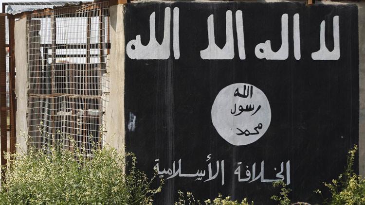 Ejecutan a un líder del Estado Islámico al estilo de la serie 'Juego de Tronos'