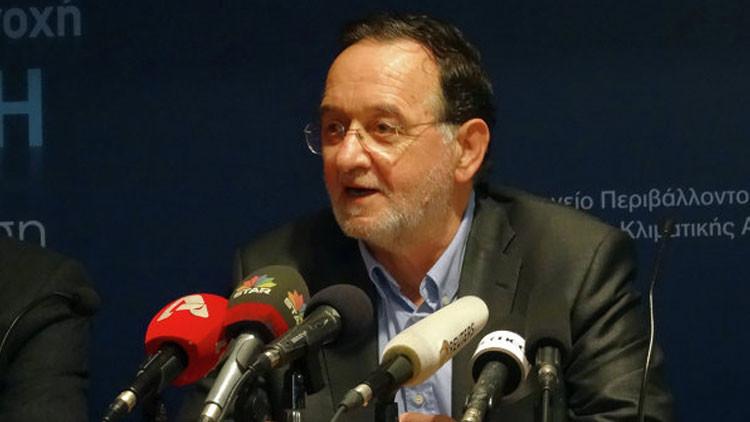 Exministro griego: La UE presiona a Grecia para que abandone el proyecto del gasoducto con Rusia