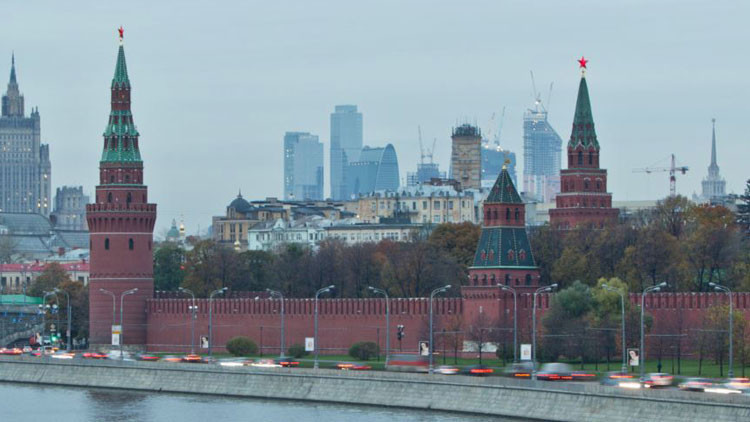 Rusia es el mejor país para inversiones del grupo BRICS en 2015