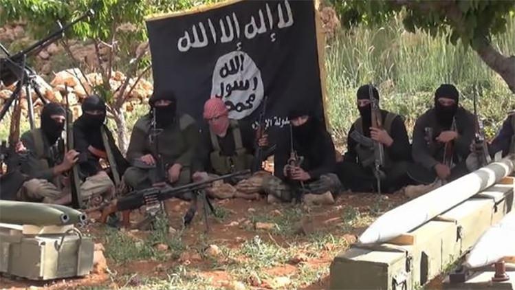 ¿Son los 'pollos bomba' la última amenaza del Estado Islámico?