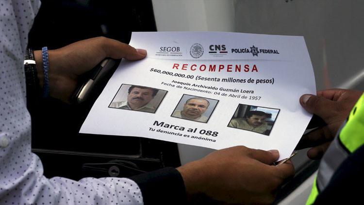Hermanos de 'El Chapo' Guzmán se quedan con subsidios federales destinados a los agricultores pobres