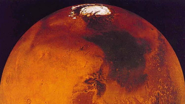¿Cuándo las primeras colonias de los humanos podrían llegar al Marte?