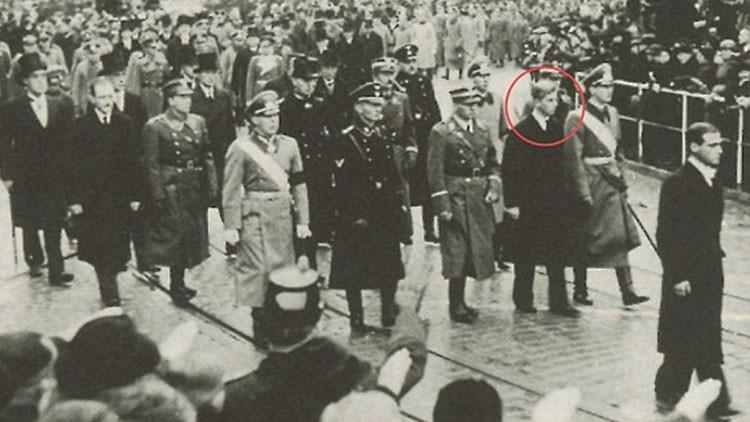 Casa real británica, en el punto de mira: El pasado nazi de las hermanas del príncipe Felipe