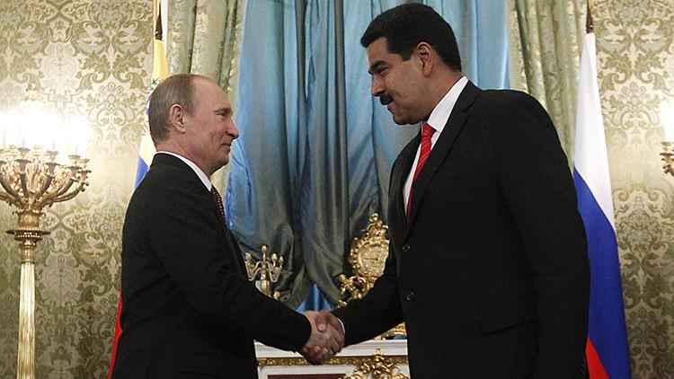 """Experto: """"Rusia busca ser el socio principal de América Latina"""""""