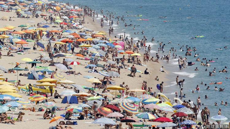 Infografía: ¿Cuál es el país que disfruta de más días de vacaciones?