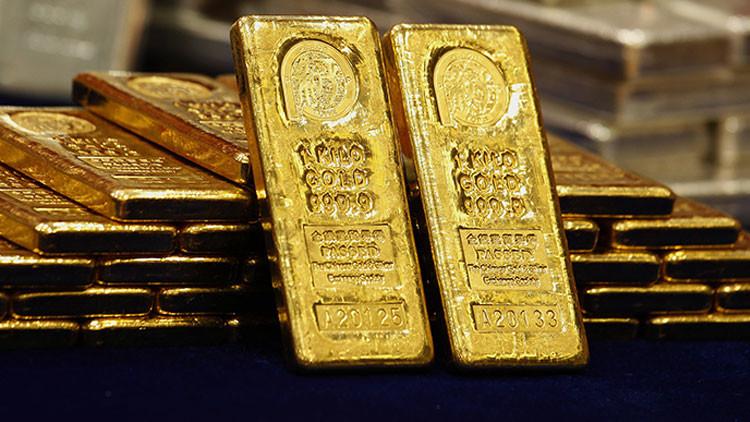 El misterio del oro chino desaparecido