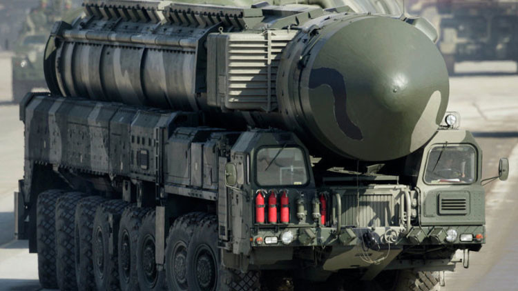 Topol-M: El misil del 'Juicio Final' ruso sigue siendo indispensable