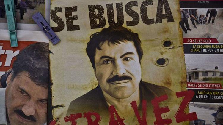 Los 'niños mimados' de 'El Chapo' Guzmán presumen de su vida de lujo tras la fuga (FOTOS)