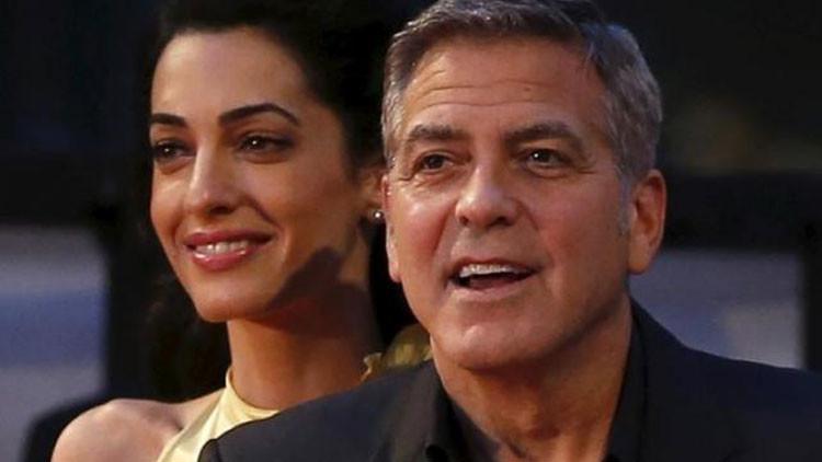 George Clooney lanza un proyecto para 'cazar' a los patrocinadores de guerras en África
