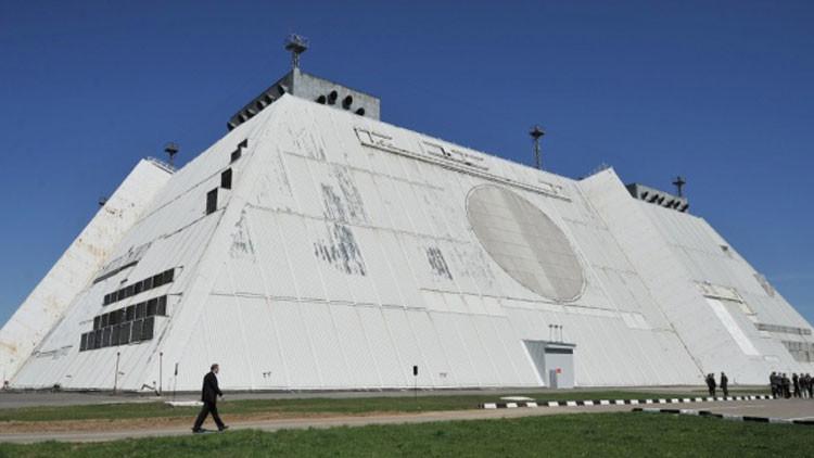 Rusia se prepara para el despliegue de nuevos antimisiles de EE.UU. en Europa antes de 2018