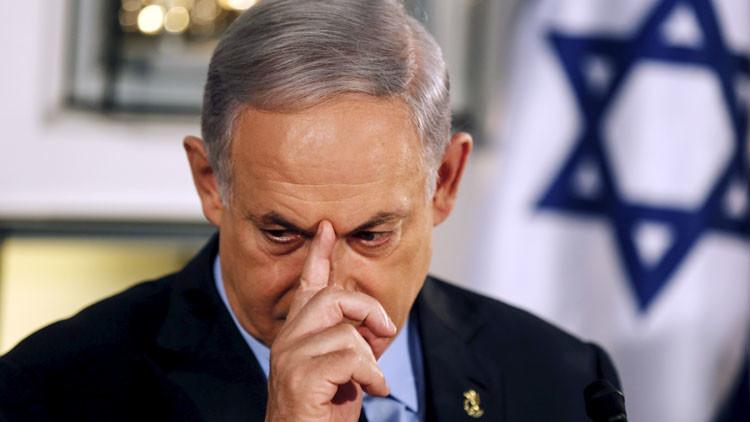 Netanyahu amenazó con suicidarse si EE.UU. aprobaba el acuerdo nuclear de Irán