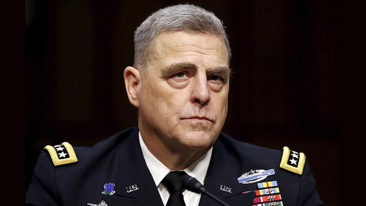 """Coronel estadounidense: """"Rusia es el único país del mundo que puede destruir a EE.UU."""""""