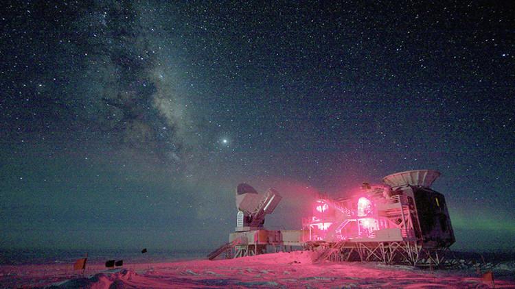 Un científico australiano aconseja no contestar a las señales de extraterrestres
