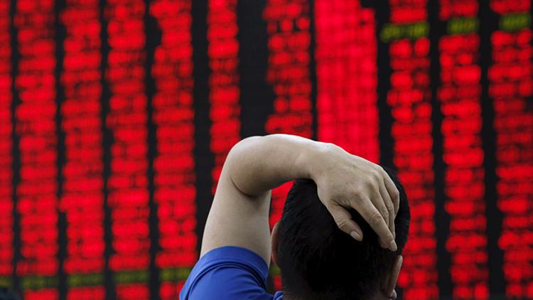 """""""EE.UU. atacó el mercado de valores chino en represalia por la creación del Banco de los BRICS"""""""