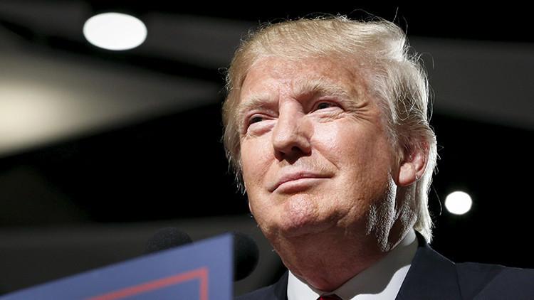 Ahora Donald Trump asegura que su amor por los mexicanos es mutuo