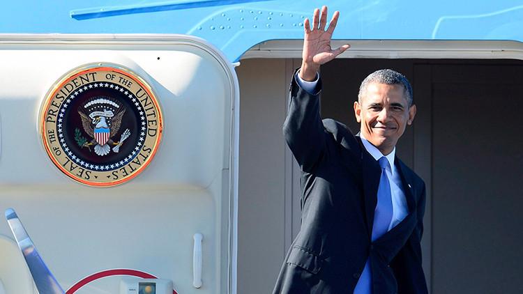 Fallo de seguridad: una aerolínea de Kenia filtra datos sobre la visita de Obama al país
