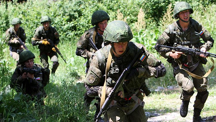 Rusia inspeccionará instalaciones militares de un Estado miembro de la OTAN