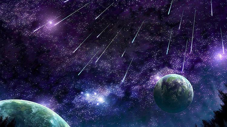 Científicos desvelan por qué la vida se originó precisamente en la Tierra