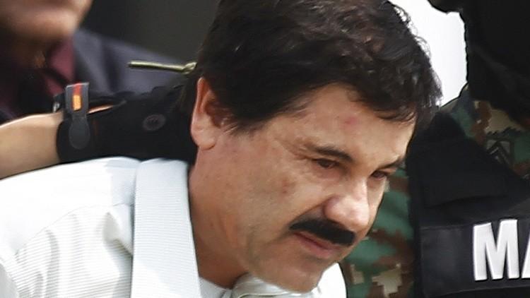 La fuga de El Chapo estuvo precedida por tres días de ruido en su celda