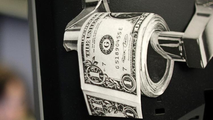 Cómo el rublo y el yuan expulsarán al dólar de la arena internacional