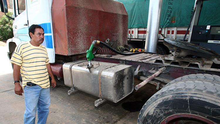 ¿Cuánto vale la gasolina en el país con el combustible más caro de América Latina?