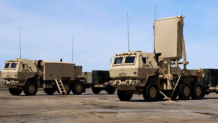 EE.UU. busca enviar potentes radares a Ucrania
