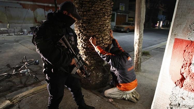 La fuga de El Chapo podría sumir a México en una pesadilla