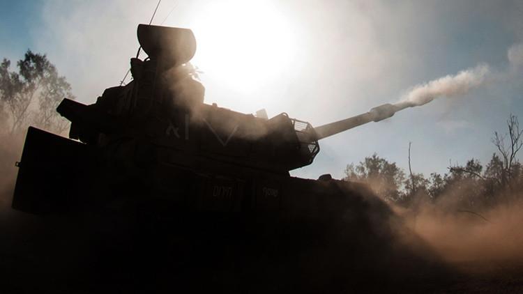 Las armas más sofisticadas de Israel: Tel Aviv muestra su tanque supersecreto  (foto, video)