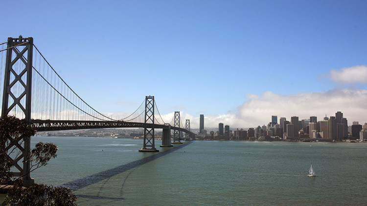 Gran terremoto puede destruir San Francisco de dia a dia alarman los científicos