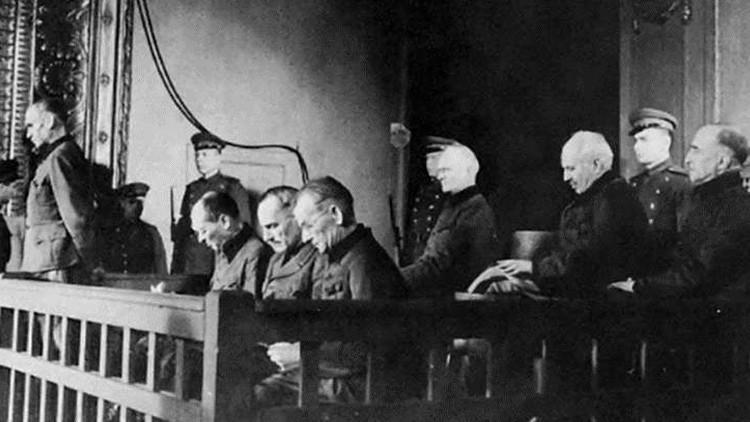 Desclasifican nuevos archivos y vídeos sobre las barbaridades de los nazis y sus acólitos