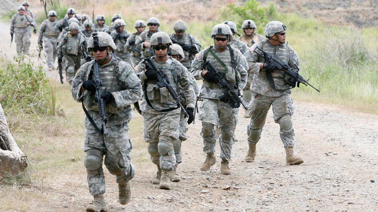 """""""Los intentos de EE.UU. de asustar a Rusia con ejercicios militares solo provocan la risa"""""""