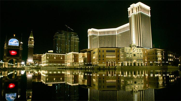 Pekín 'sospecha' que la CIA opera en los casinos de Macao