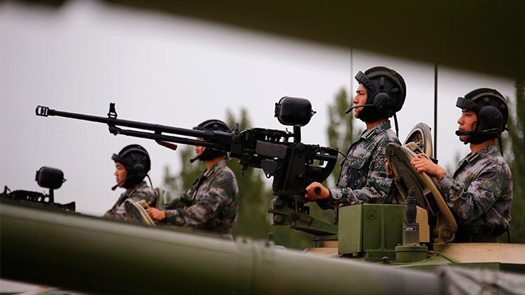 Juegos Militares Internacionales: Ejército de China se entrenó un año para intentar vencer a Rusia