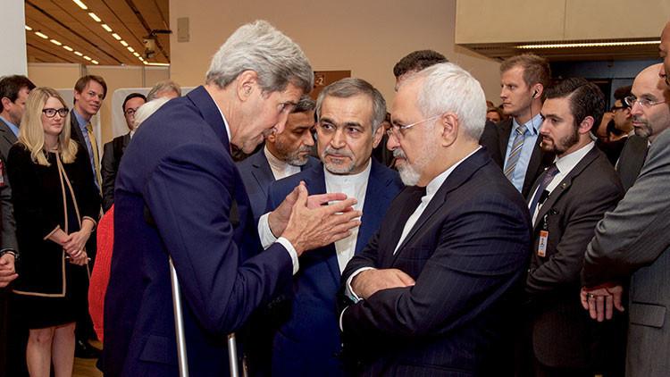 """Secretario de Energía de EE.UU.: """"No intervendremos si Israel ataca a Irán"""""""