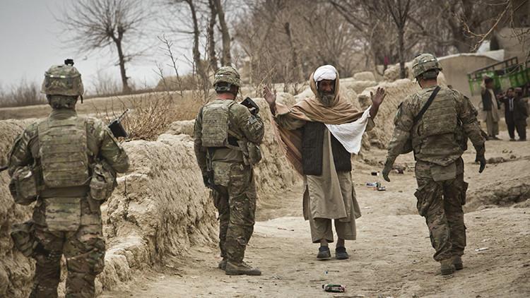 El mapamundi de las bases militares de EE.UU. revela su alcance global