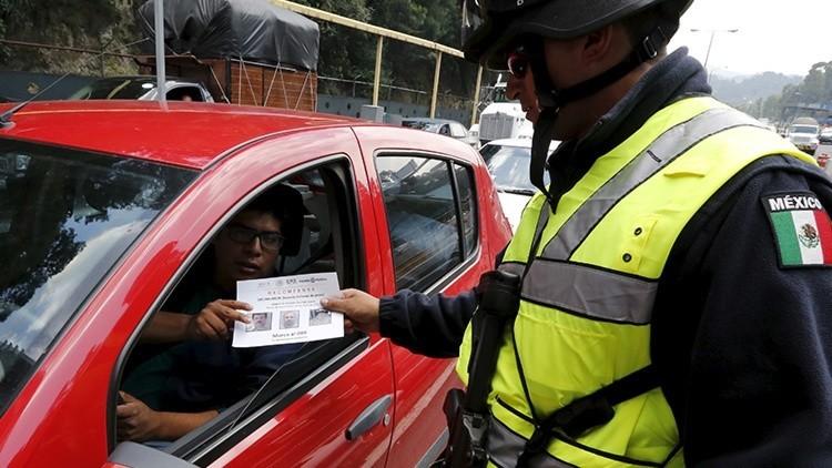 ¿Por qué no le conviene al gobierno de Peña Nieto la recaptura de 'El Chapo'?
