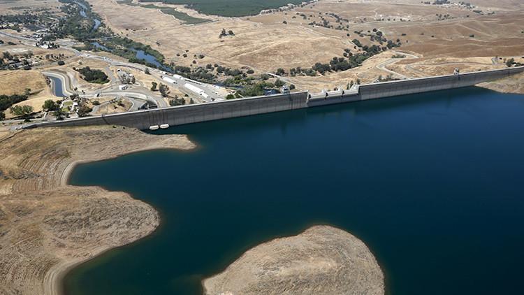 El mundo está al borde de una catastrófica crisis del agua