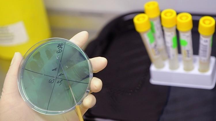 El Pentágono revela por qué envió paquetes con bacterias de ántrax a siete países