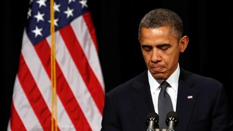 Obama confiesa cuál es el mayor fracaso de su presidencia