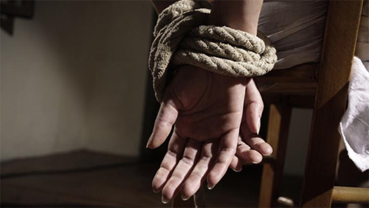 EE.UU.: Rescatan a una nicaragüense que sufrió abusos sexuales encerrada un año en un armario