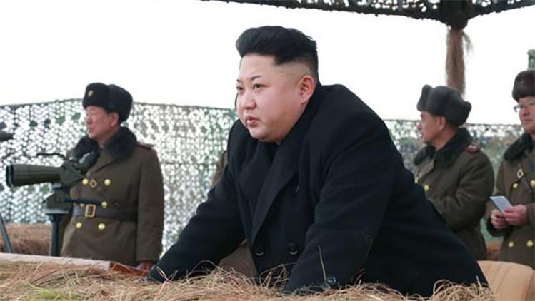 """Kim Jong-un llama a la """"venganza"""" contra EE.UU. por las atrocidades de la Guerra de Corea"""