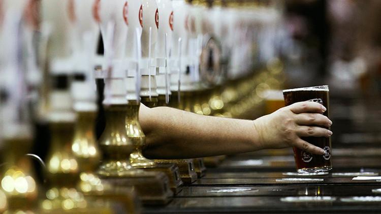 ¿Cuáles son los países que más alcohol consumen en América Latina y el Caribe?