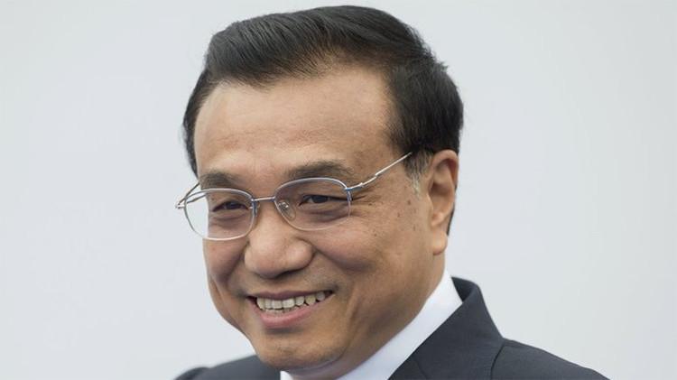 """Primer ministro chino: """"El banco de los BRICS es un complemento ideal para el sistema financiero"""""""