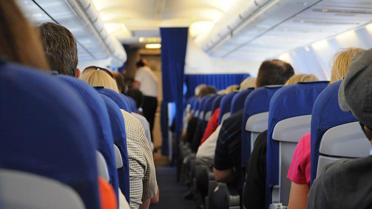 Un estudio disipa mitos sobre cuáles son los asientos más seguros en los aviones